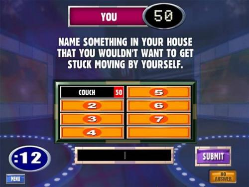 Comment jouer Family Feud for Fun