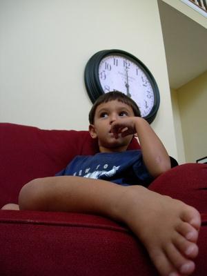 Idées de soirée familiale pour les petits enfants