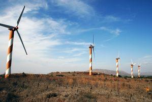 Comment faire une éolienne avec des produits ménagers courants