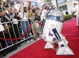 Comment construire R2D2 avec LEGO Star Wars