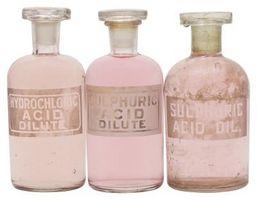 Quelle est la meilleure façon de Diluer acide sulfurique concentré?