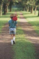 Comment faire pour trouver un adolescent Runaway