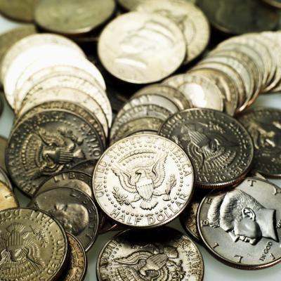 Comment identifier Kennedy Half Dollars