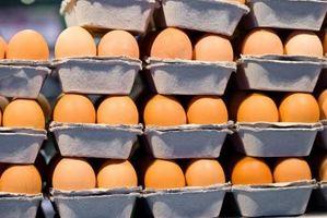 Conseils sur Boiling Eggs les oeufs de Pâques