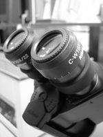 Comment utiliser un microscope binoculaire