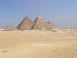 Combien avez-Pyramides Poids?
